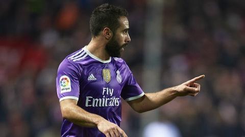Ronaldo bi gat khoi doi hinh hay nhat La Liga mua nay hinh anh 3
