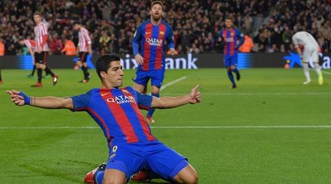 Ronaldo bi gat khoi doi hinh hay nhat La Liga mua nay hinh anh 12