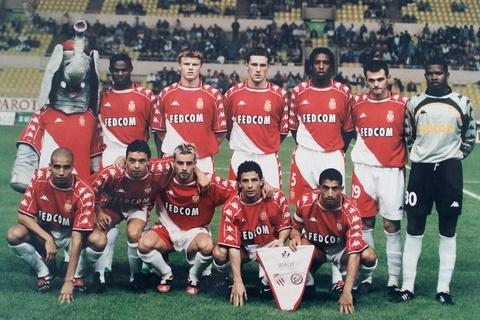 Falcao nang cup, Monaco vo dich Ligue 1 sau 17 nam cho doi hinh anh 4