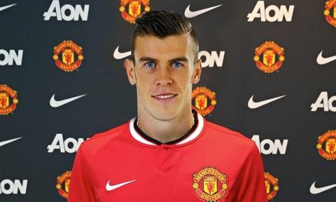 Gareth Bale: 'Con them khat' khong hoi ket cua MU 10 nam qua hinh anh