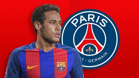 CDV Barca phan no dot ao 'ke phan boi' Neymar hinh anh