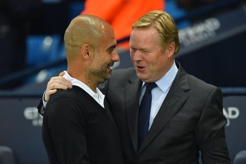 Rooney ghi ban thu hai lien tiep, Everton cam chan Man City hinh anh 1