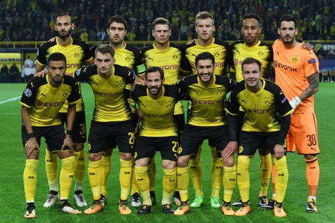 Song sat Ronaldo - Bale toa sang giup Real nhan chim Dortmund hinh anh 2
