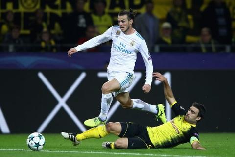 Song sat Ronaldo - Bale toa sang giup Real nhan chim Dortmund hinh anh 3