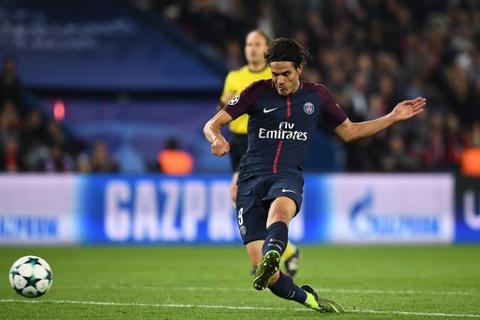 Neymar - Cavani giup PSG nhan chim Bayern hinh anh 9