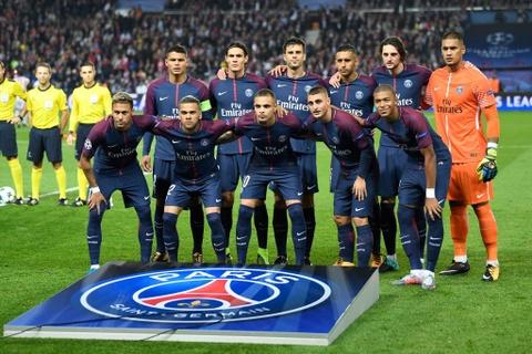 Neymar - Cavani giup PSG nhan chim Bayern hinh anh 1