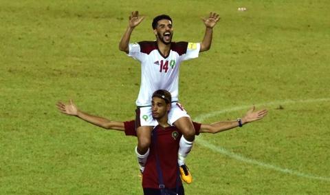 7 doi co hanh trinh dang kham phuc nhat vong loai World Cup hinh anh 3