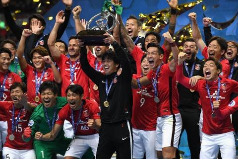 Highlights Urawa Red Diamonds 1-0 Al Hilal hinh anh