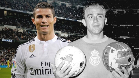 7 thach thuc cho Ronaldo trong nam 2018 hinh anh 5