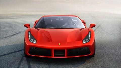 Mua sieu xe Ferrari 488 GTB, khach hang phai cho toi 4 nam hinh anh