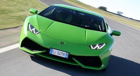 Mua nha o Dubai duoc tang Lamborghini Huracan hinh anh