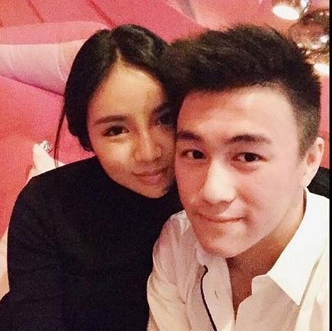 Con gai ty phu Singapore Kim Lim co cuoc song giau sang the nao? hinh anh 13