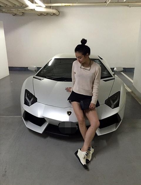 Con gai ty phu Singapore Kim Lim co cuoc song giau sang the nao? hinh anh 8