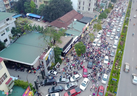 home city trung kinh hinh anh