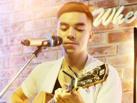 The Phuong hat 'Ba ke con nghe' tai X Factor 2014 hinh anh