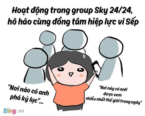 Tinh huong bi hai khi ban gai cuong cay view cho MV Son Tung hinh anh 3