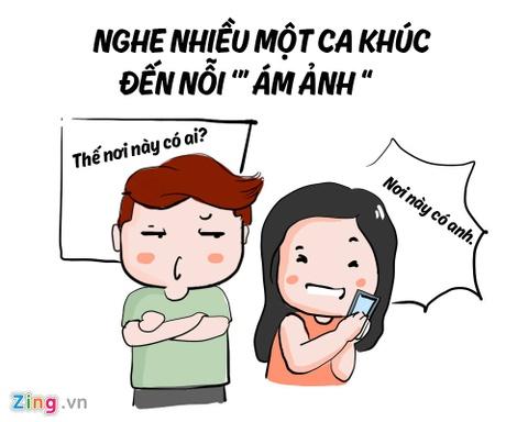 Tinh huong bi hai khi ban gai cuong cay view cho MV Son Tung hinh anh 4