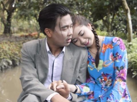 Tai Smile ra mat MV 'Noi nay co anh' dan ca Nam Bo hinh anh