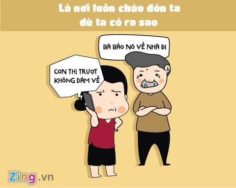 Gia dinh thuc su co y nghia the nao voi ban? hinh anh 5