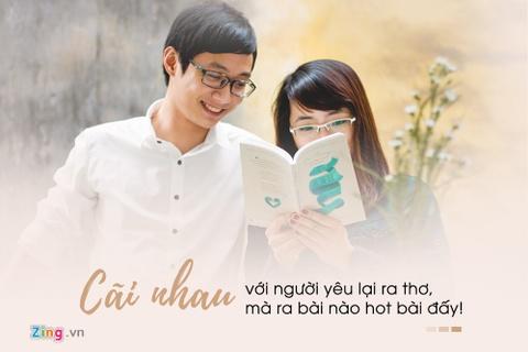 'Hoang tu tho tinh' 9X: Doc gia khen dep trai, soai ca la sai su that hinh anh 5
