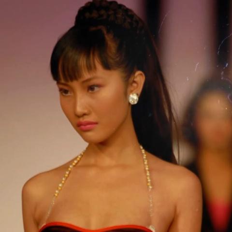 Nhan sac cua Primmy Truong da thay doi the nao qua thoi gian? hinh anh 2
