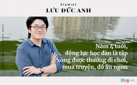Nghe si duong cam 9X: 'Dung goi minh la than dong am nhac' hinh anh 2