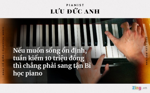 Nghe si duong cam 9X: 'Dung goi minh la than dong am nhac' hinh anh 4