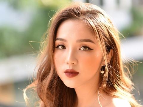 Cuu hot girl THPT Viet Duc dong MV 'Tinh don phuong' cover la ai? hinh anh
