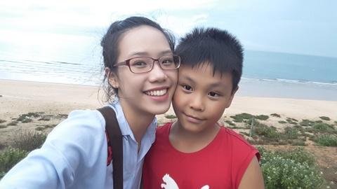 Tan hoa khoi DH Ngoai thuong: 'Minh khong co y dinh tham gia showbiz' hinh anh 8