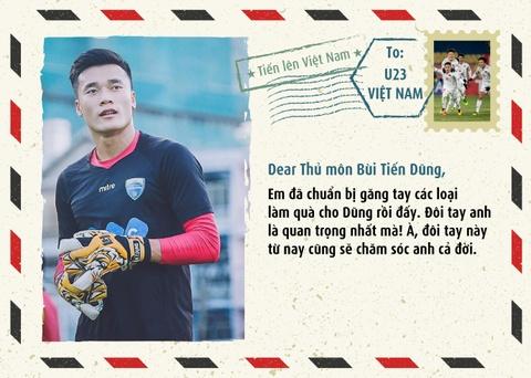 Nen to tinh voi Xuan Truong, Quang Hai cung U23 Viet Nam nhu the nao? hinh anh 1