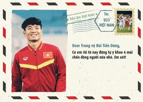 Nen to tinh voi Xuan Truong, Quang Hai cung U23 Viet Nam nhu the nao? hinh anh 6