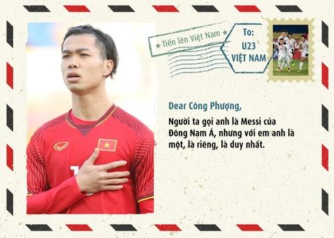 Nen to tinh voi Xuan Truong, Quang Hai cung U23 Viet Nam nhu the nao? hinh anh 7