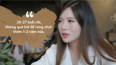 Hot girl Tu Linh: 'Chong minh khong phai dai gia' hinh anh 6