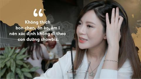 Hot girl Tu Linh: 'Chong minh khong phai dai gia' hinh anh 16