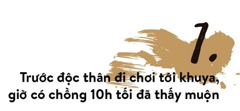 Hot girl Tu Linh: 'Chong minh khong phai dai gia' hinh anh 3