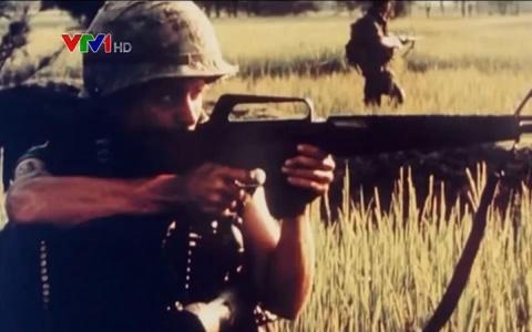 Chien tranh Viet Nam - bai hoc voi nuoc My hinh anh