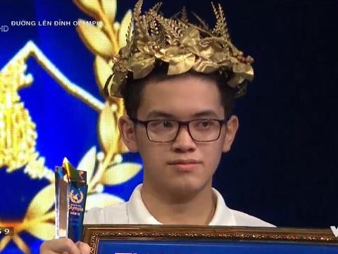 10X giu ky luc Khoi dong mang cau truyen hinh Olympia ve Quang Ninh hinh anh