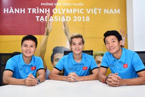 Bui Tien Dung so cho, Van Toan nhan khong chung thuy bang Quang Hai hinh anh 1