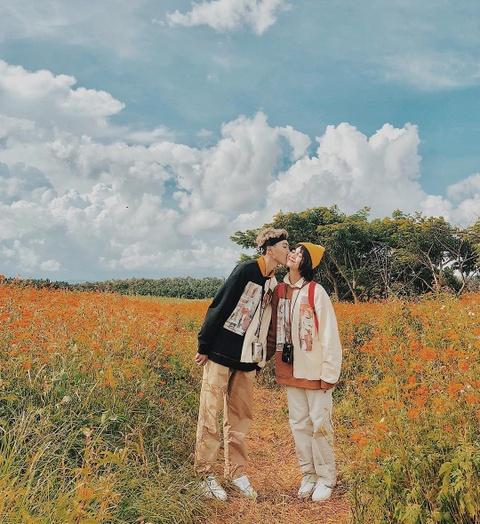 Cap Mai Ky Han - Long Tran: 'Gia dinh dang giuc chung minh cuoi som' hinh anh 13