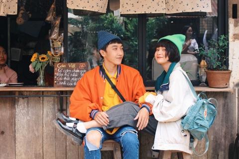 Cap Mai Ky Han - Long Tran: 'Gia dinh dang giuc chung minh cuoi som' hinh anh 1