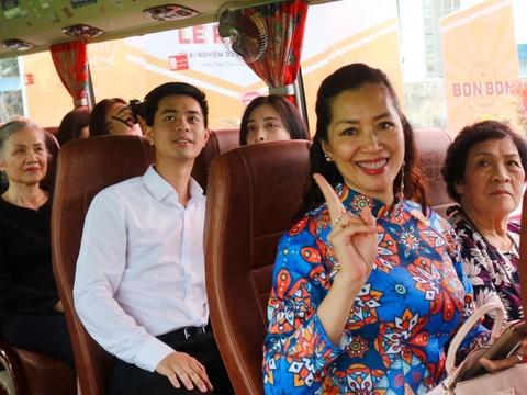 Nhóm bạn trẻ 9X ra mắt tour trải nghiệm du lịch Hà Nội đầy sáng tạo