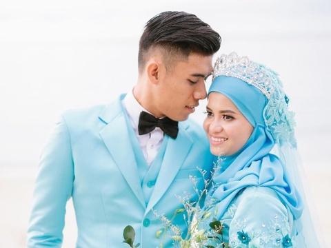 Cầu thủ Malaysia 9X từng bỏ lỡ giải U23 châu Á vì bận cưới vợ
