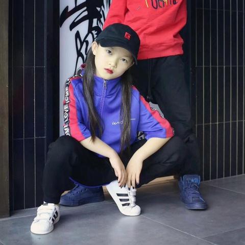 'Than dong hip hop' 10 tuoi va ap luc phai chiu vi noi tieng qua som hinh anh 7