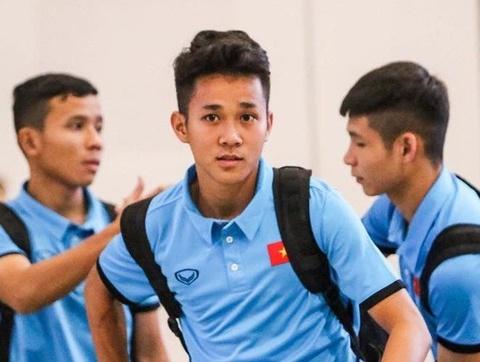 Cầu thủ có biệt danh 'tiểu Văn Toàn' lập công cho U22 Việt Nam là ai?
