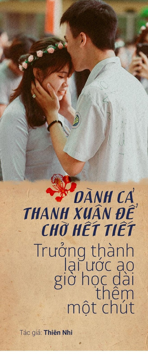 Ca thanh xuan cho het tiet, truong thanh lai uoc ao gio hoc dai them hinh anh 1