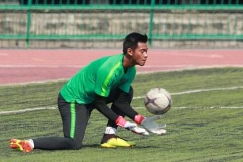 Highlights: U22 Indonesia 2-2 U22 Malaysia hinh anh