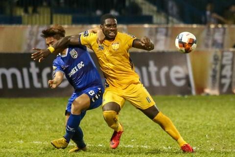 Điểm sáng Rimario trong trận khai màn V.League 2019