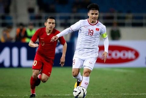 'U23 Viet Nam rat kho so sanh voi Thai Lan luc nay' hinh anh