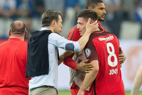 Luka Jovic - tu tuoi tho da 'phui' den tuong lai cua Real Madrid hinh anh 5