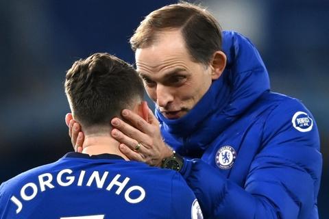 Chelsea tiep tuc thi dau thang hoa hinh anh